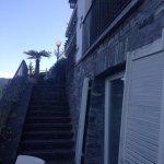 Hotel Garni Morettina Foto