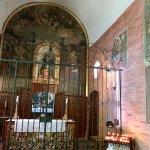 Lorettokapelle, Hauptkapelle