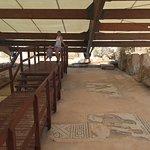 Kourion (Curium) Foto