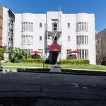 The Claremont Hotel Westwood Foto