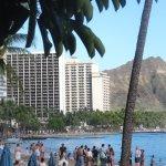 Photo de Duke's Waikiki