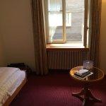 Zimmer mit traumhafter Aussicht und Kakerlake im Zimmer für nur 228.-/Nacht ZF