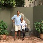 Me and my Mom @ Ka'ana Resort