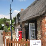ALWALTON POST OFFICE/SHOP AND TEA ROOMS