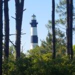 Bodie Island Lighthouse Foto