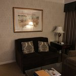 We had a lovely stay at the Sutton Place in downtown Vancouver.  Excellent location within walki