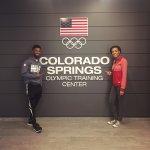 Colorado Springs - Olympic Training Center