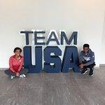 Olympic Training Center - #TeamUSA