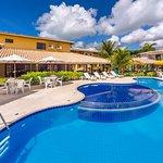 Porto Geraes Praia Hotel Foto