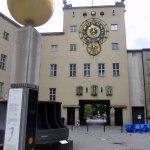 Deutsches Museum Foto