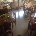 Restaurante QUIMERA'S te ofrece comidas típicas