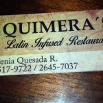 Photo of Quimera's