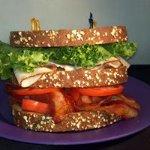 Boyle's Club Sandwich