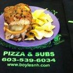 Boyle's Super Beef