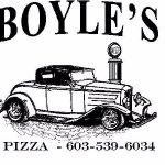 Boyle's Logo