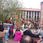 Photo de Festa Via Pontica Resort