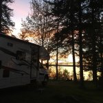Foto de Mt Desert Narrows Camping Resort