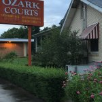Ozark Courts