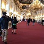 Photo of Schonbrunn  Palace