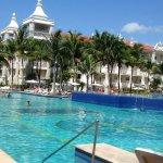 Foto de Hotel Riu Palace Riviera Maya