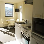 Southern Cross Serviced Apartments Foto