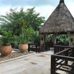 Zdjęcie SPICE GARDEN (Sheraton Sanya Resort)
