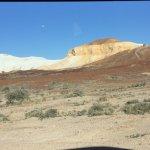 Desert Cave Hotel Foto