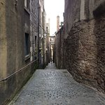 Edinburgh Old Town Foto