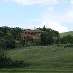 Tuscany countryside at its finest!