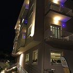 Hotel La Baia Foto