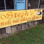 Φωτογραφία: Steph's Mek Mi Plate Diner
