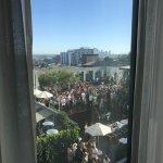 Mondrian Los Angeles Hotel Foto