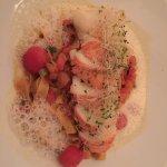 Bilde fra Pimms Restaurant