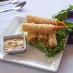Wrapped-Shrimp
