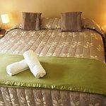 Studio King Single bed