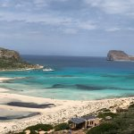 Photo of Balos Beach and Lagoon