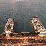 Foto di Four Seasons Hotel Hong Kong