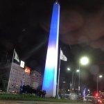 El Obelisco Argentino