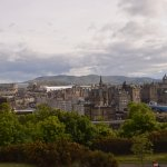 ooh Edinburgh <3