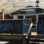 Fergie's Cafe at Sunwolf Resort