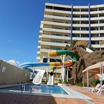 Crown Paradise Club Cancun Foto