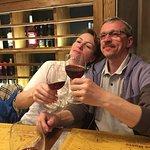 Достойное вино