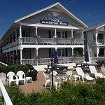 Sandpiper Beachfront Motel Aufnahme