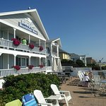 Sandpiper Beachfront Motel Φωτογραφία