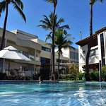 Mar Brasil Hotel Foto