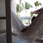 Photo de Mar Brasil Hotel