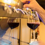 Wines of Crete by the glass - Wine Dispenser