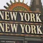 Foto de New York - New York Hotel and Casino