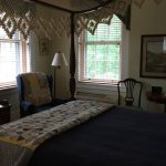 Foto de Copper Beech Bed & Breakfast