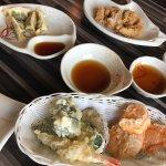 Bilde fra Sushi Garden